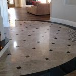 Tile Flooring Entryway