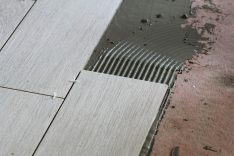 Thinset/Grout