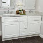 Hamilton Frost Bathroom
