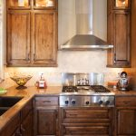 Rustic Tuscany Kitchen 2